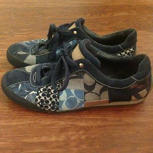 Coach sneakers Pamelah